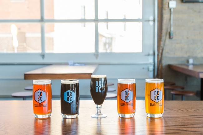 Dual Citizen Brewing In Midway photo