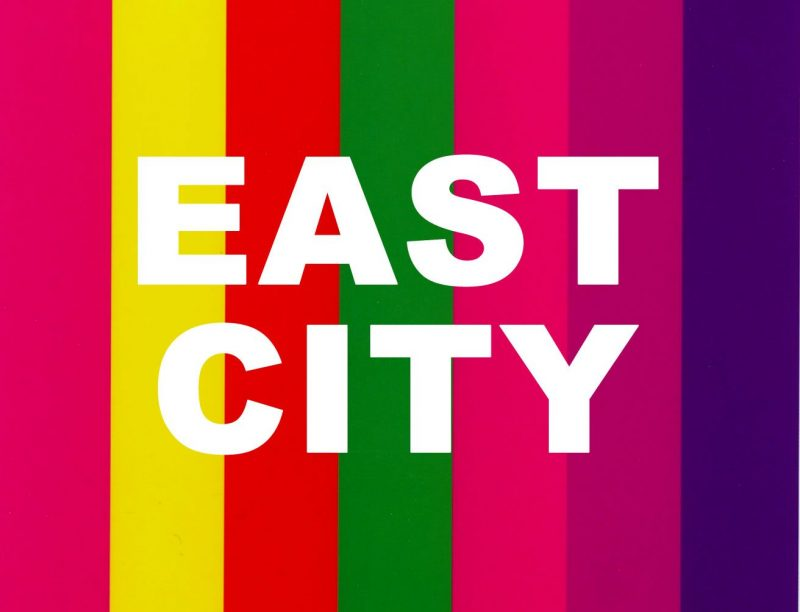 Everything you can do in the East City this First Thursdays photo