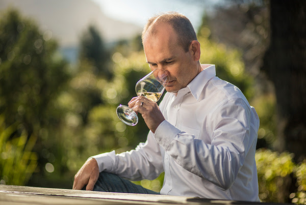 Join La Motte Cellarmaster Edmund Terblanche for the 2018 edition of our annual Sauvignon Blanc Experience photo