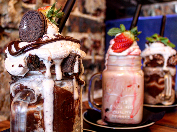 Partner Content: Not Just Burgers And Lobsters Anymore At This Bree Street Favourite photo