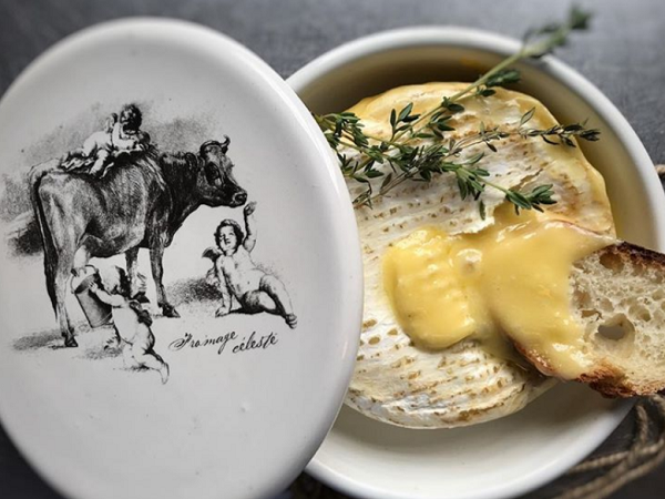 Bree Street?s Cheesiest Restaurant Moves To The ?burbs photo