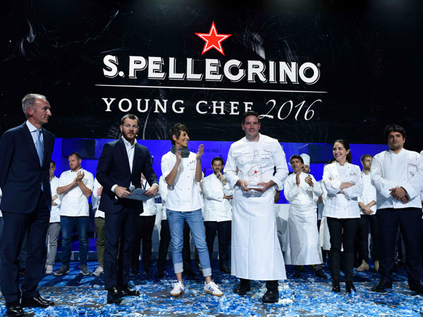 Partner Content: S.pellegrino Presents The Fine Dining Lovers People's Choice Award photo