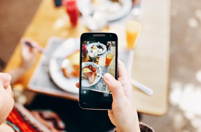 10 Best Foodie Apps To Download photo