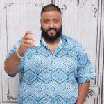 DJ Khaled under fire for pouring vodka over breakfast cereal photo