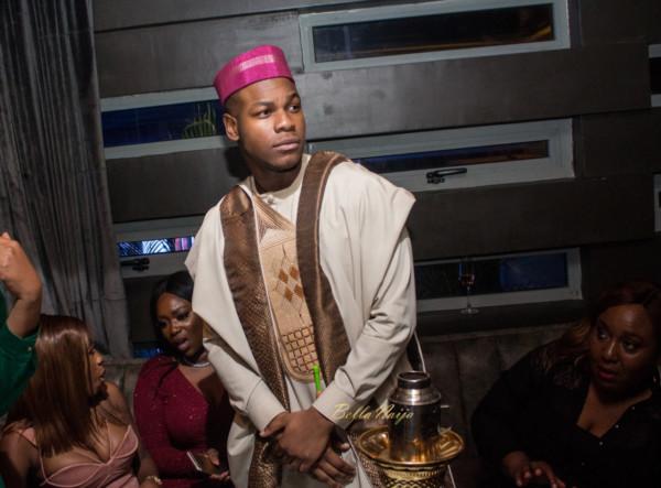 Naija Boy For Life??! John Boyega Hosted At Glenfiddich Circle Of Mavericks Whisky Experience photo