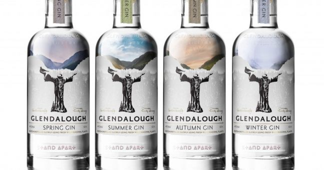 Glendalough Distillery Announces Line-up Of Activity Exclusively For Gin Experience Dublin This Weekend photo