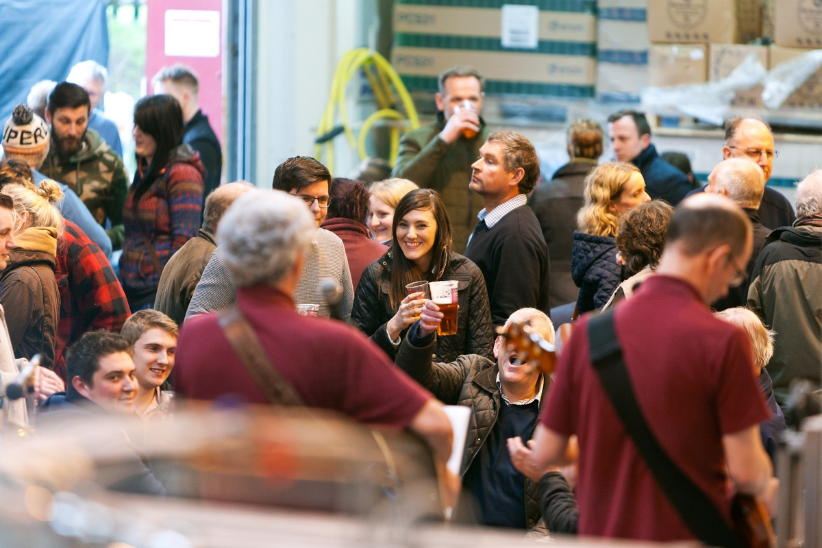 Hambleton Ales Announces Open Day Date ? Beer Today photo
