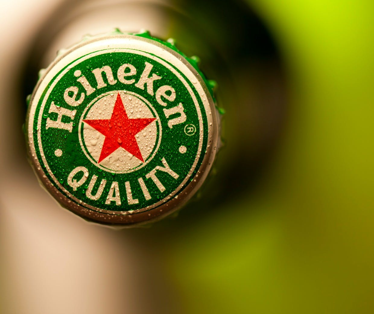 Heineken On Why Craft Needs A 'reverse' Marketing Approach photo