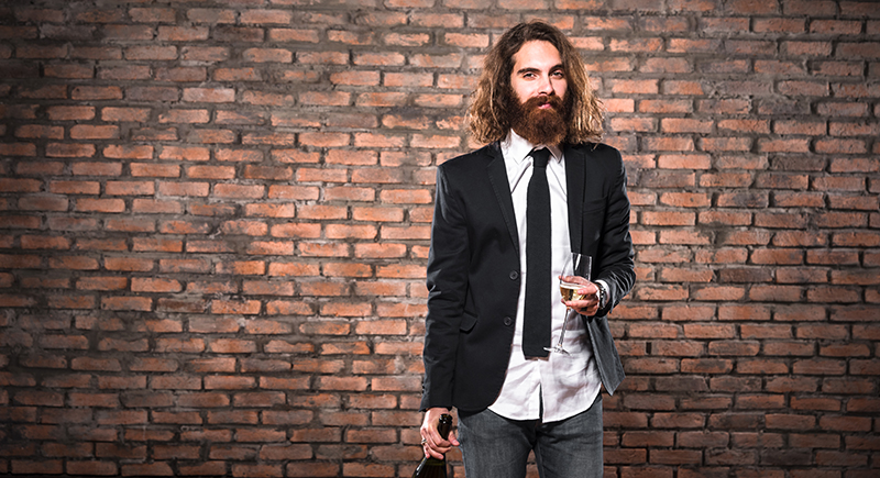 10 Wine Buzzwords You Have To Know photo