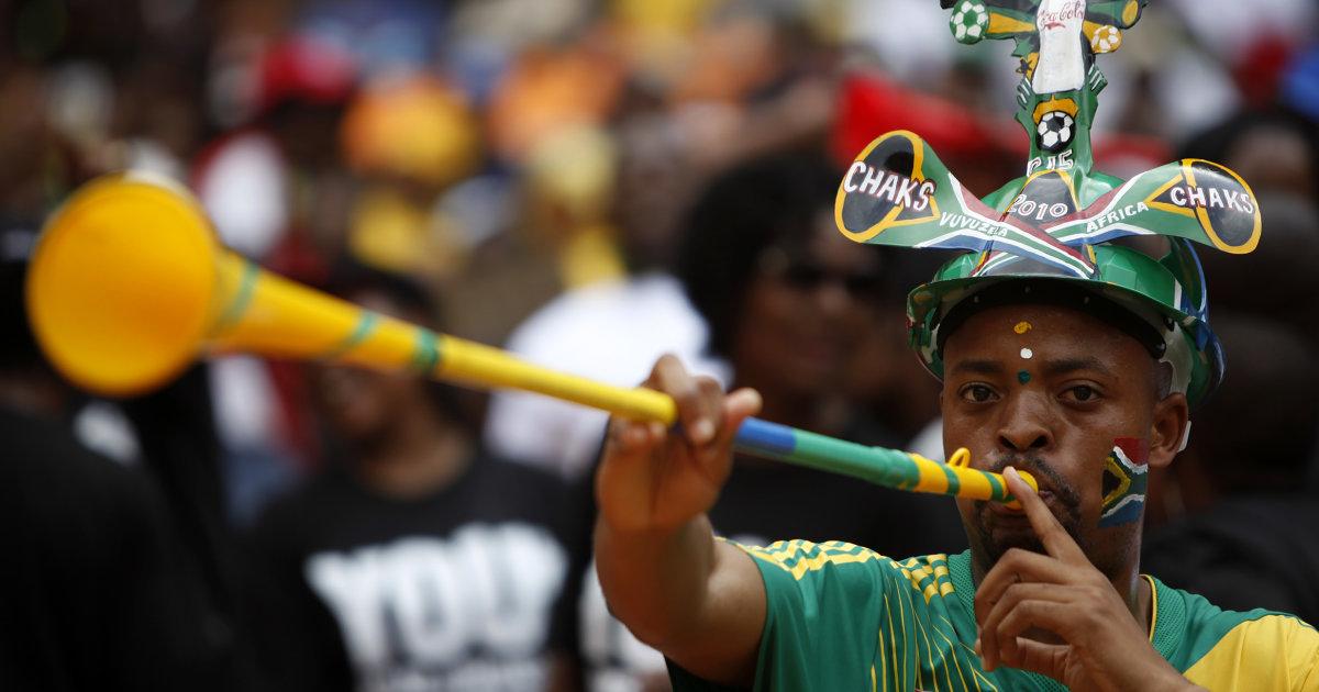 'hooliganism Does Not Belong In Sa Football' photo