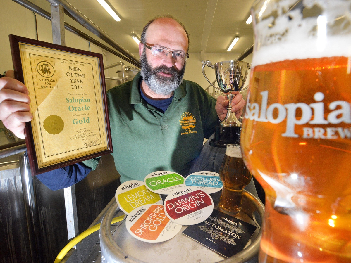 Camra And The 'craft Beer' Conundrum photo