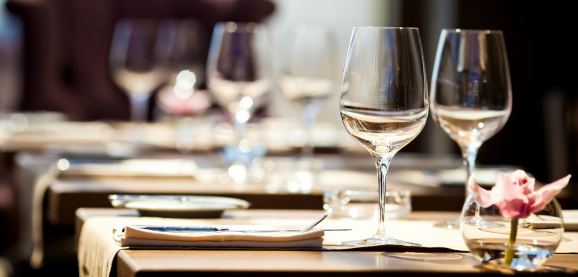 Wine Isn't Holding Its Own In Tough Restaurant Trading Conditions photo