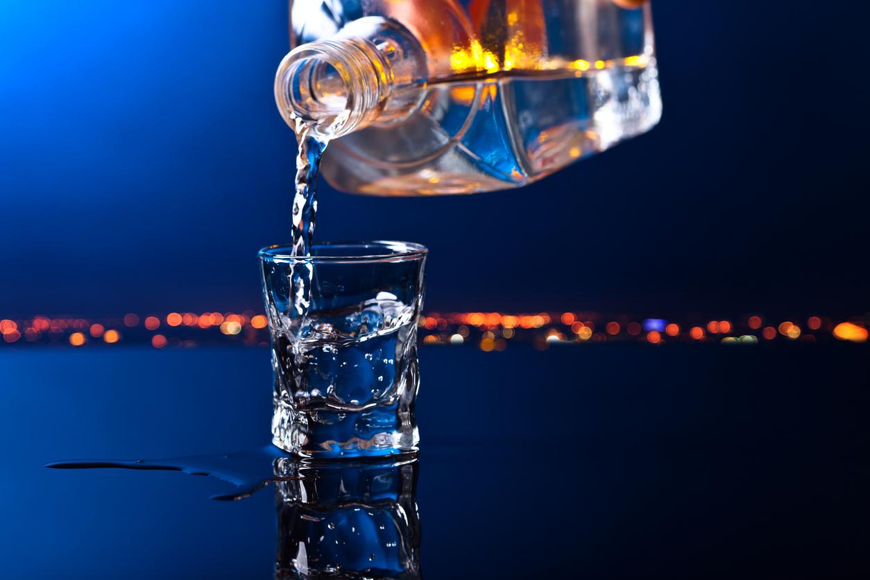 Vodka: Still Kicking photo