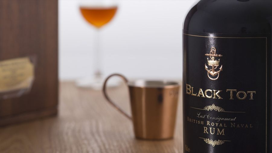 The Best Dark Rum 2018: Rich And Mellow Flavours For Your Drinks Cabinet photo
