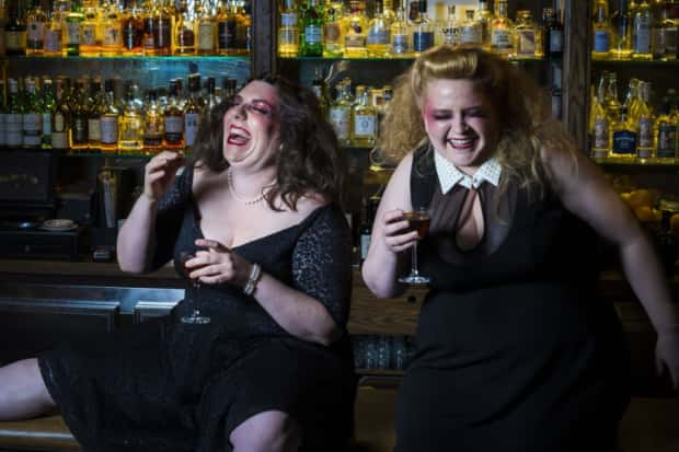 How A Gin Themed Cabaret Is Bringing Mother?s Ruin To Life photo