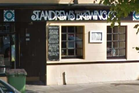 Best Pub Nod For Fife Bar photo