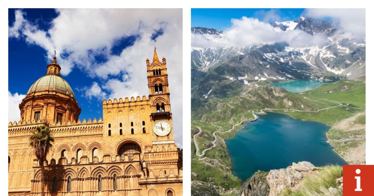 Want To See Authentic Italy? Here Are 12 Of The Best Hidden Places To Visit, According To An Expert photo