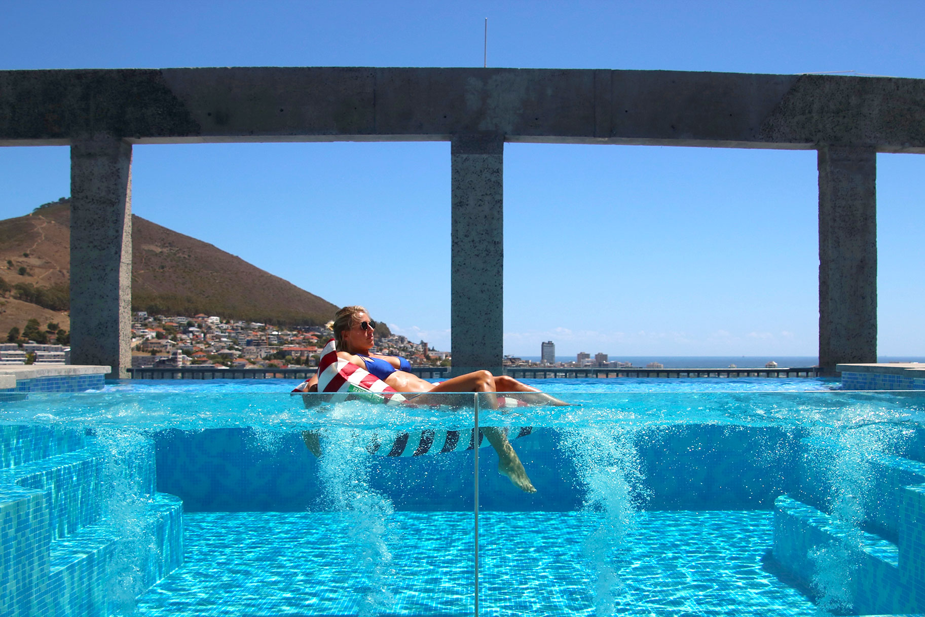 6 Reasons To Plan — Not Cancel — A Trip To Cape Town Right Now photo