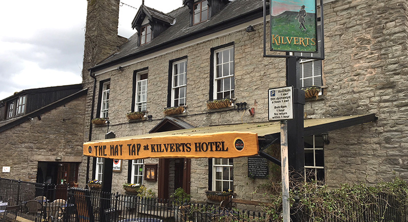 What The Demise Of Brecon Tap Tells Us About The Craft Beer Scene photo