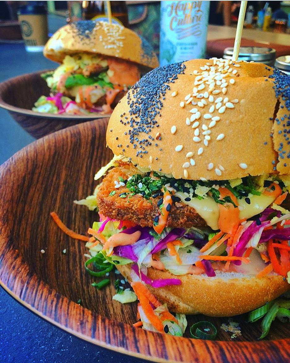 lekker vegan Best Cape Town Restaurants For Stoner Munchies