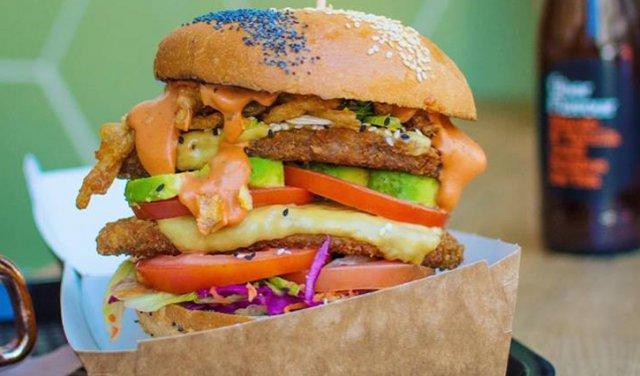 lekkervegan Everything you can do in the East City this First Thursdays