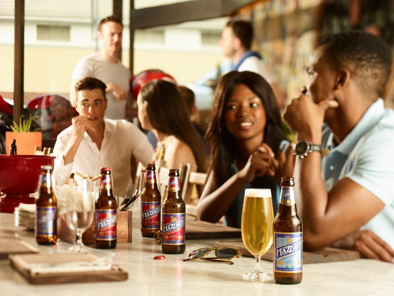 Mazzatti Birra Superiore, an authentically-produced Italian beer, launches in South Africa photo