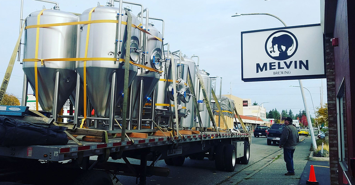 Melvin Brewing Boycott Continues After Sexual Misconduct Allegations photo
