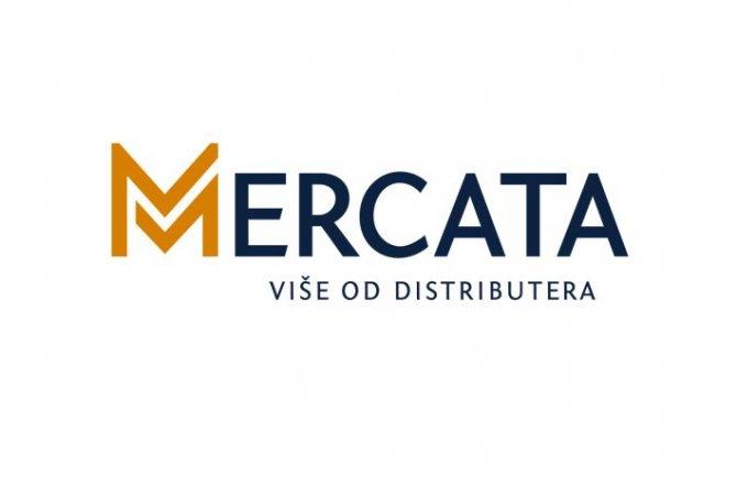 Mercata Postala Novi Ekskluzivni Distributer Za Brend Nestea® photo