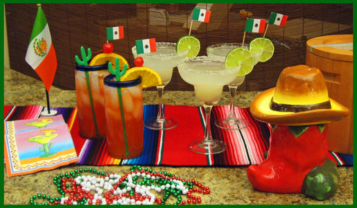 Say 'hola!' To The Mexican Food And Drinks Pairing Evening At Grandwest photo