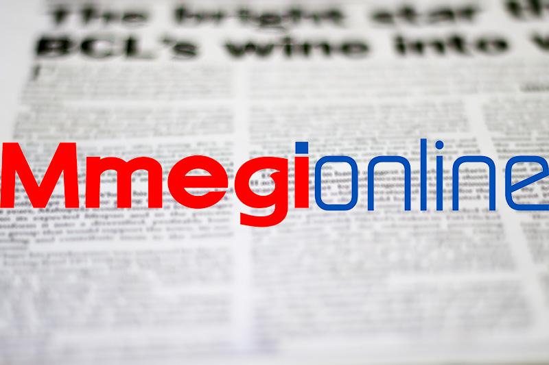 Mmegi Online :: photo