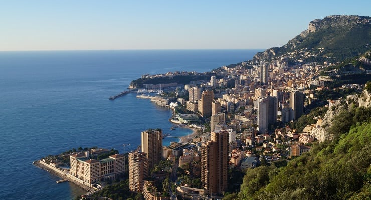 Visit Wine Palace In Monte Carlo photo