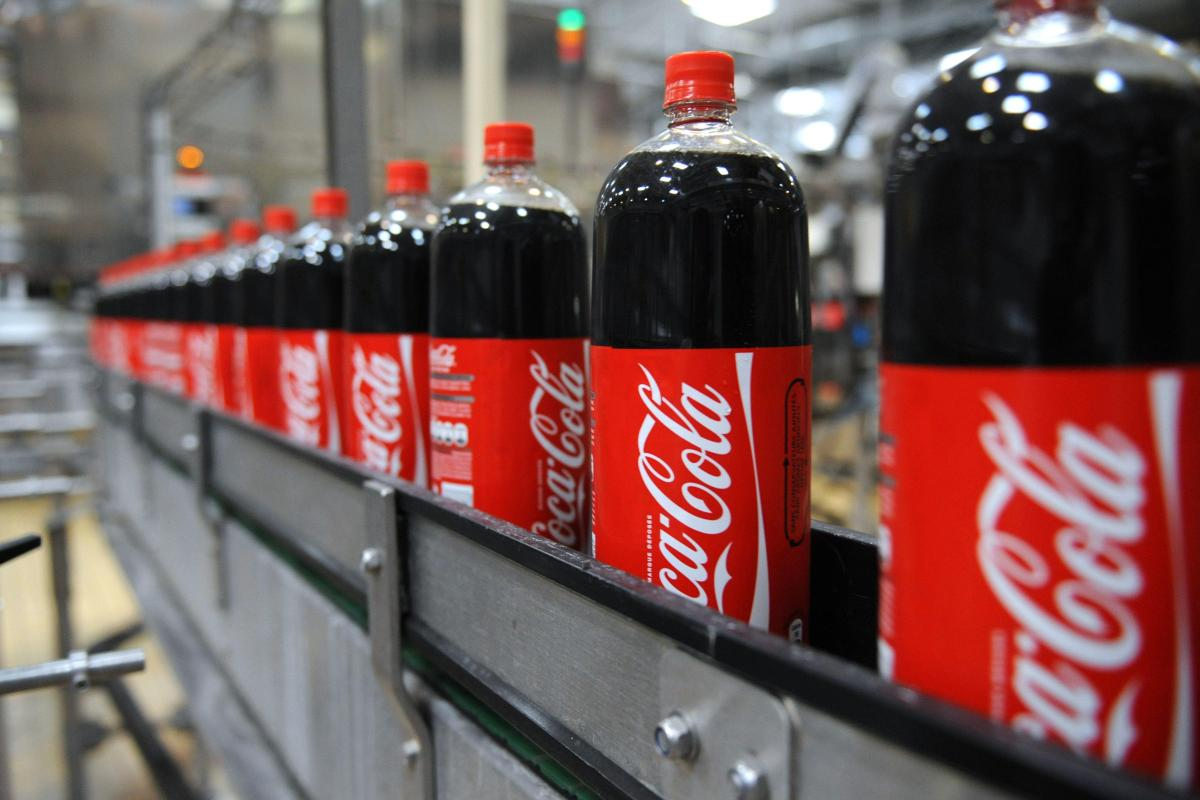 How Will The Sugar Levy Work? Will Coca-cola, Pepsi And Lucozade Cost More? photo