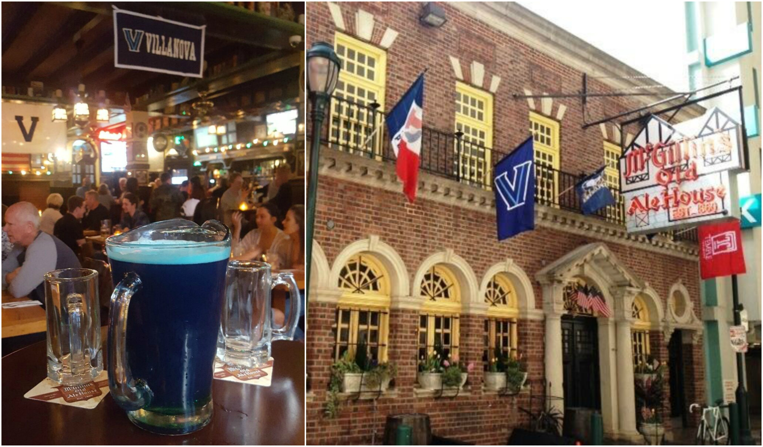 Another One: Bars, Restaurants Provide Drinks And Eats To Celebrate Nova's Title Run photo