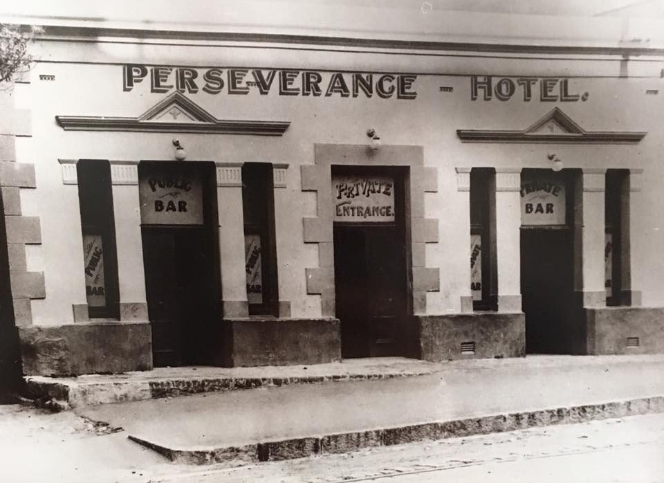 The Early History Of South Africa`s Oldest Pub – Perseverance Tavern photo