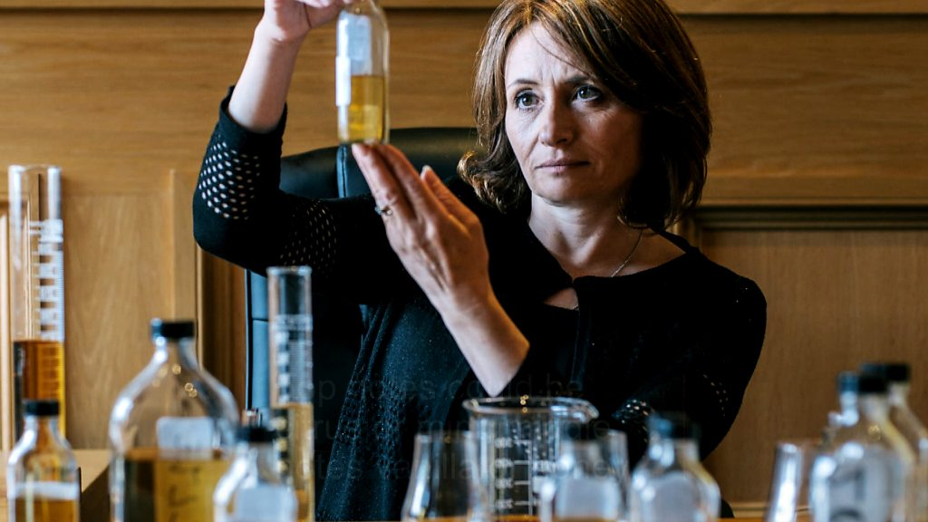 The First Lady Of Scotch Whisky photo