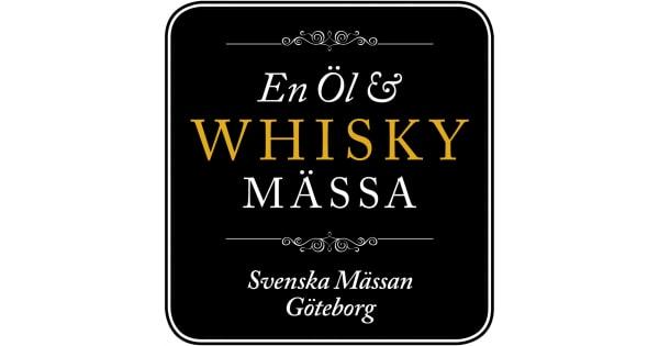 Välkomna Till Oss På En Öl & Whisky Mässa I Göteborg 2018! photo