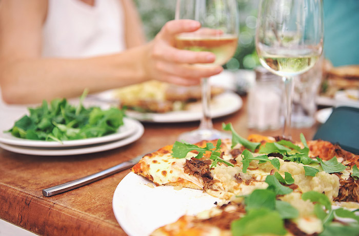 A Pizza & Wine Festival Is Coming To Stellenbosch This Month! photo