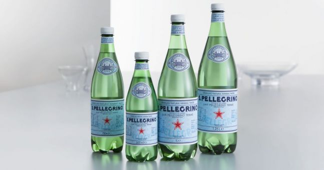 Sanpellegrino Continues Upward Trend With ?895m Turnover photo