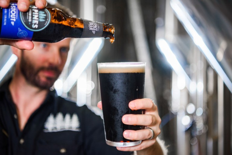 Australians Have Developed a Beer That You Can Drink in Space photo