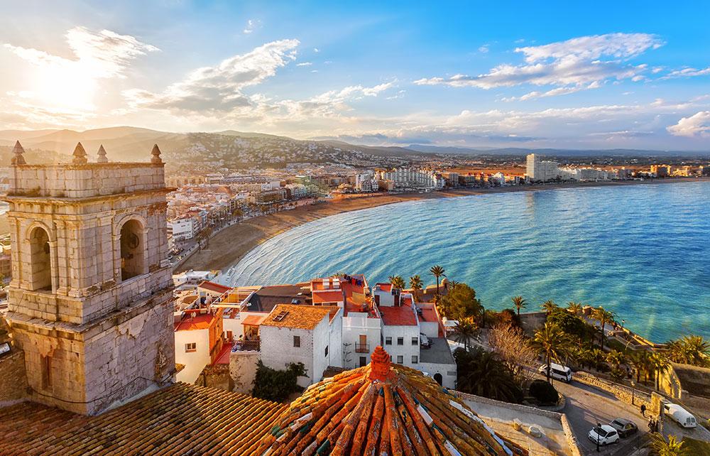 International Travel: Spain, A Beautiful Passion photo