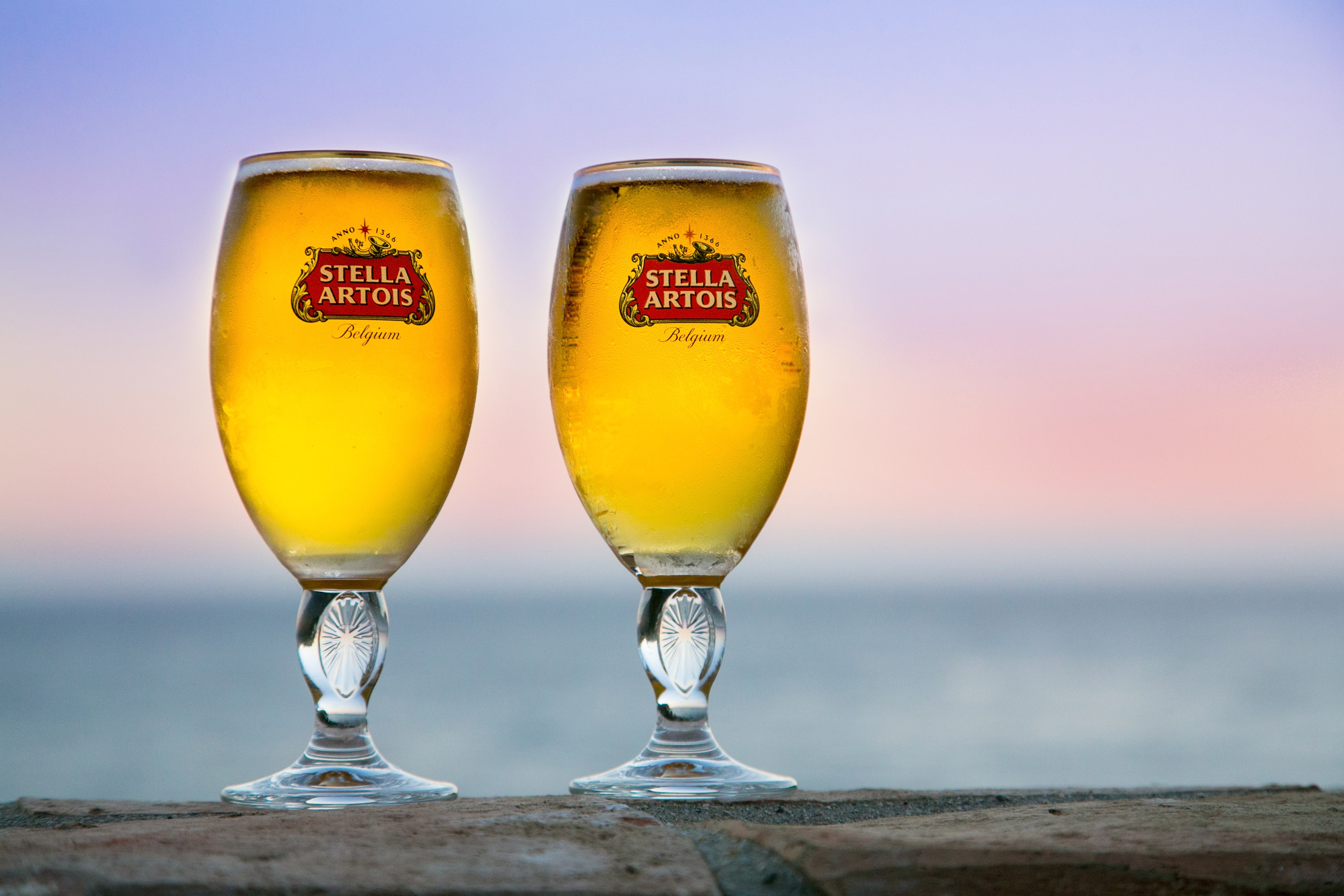 Stella Artois Recalls Beer Due To Risk Of Glass Particles In The Bottles photo