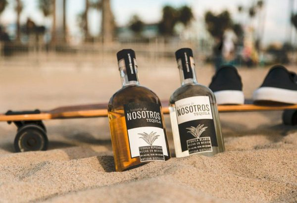How A College Assignment Became The World's Best Tasting Tequila photo