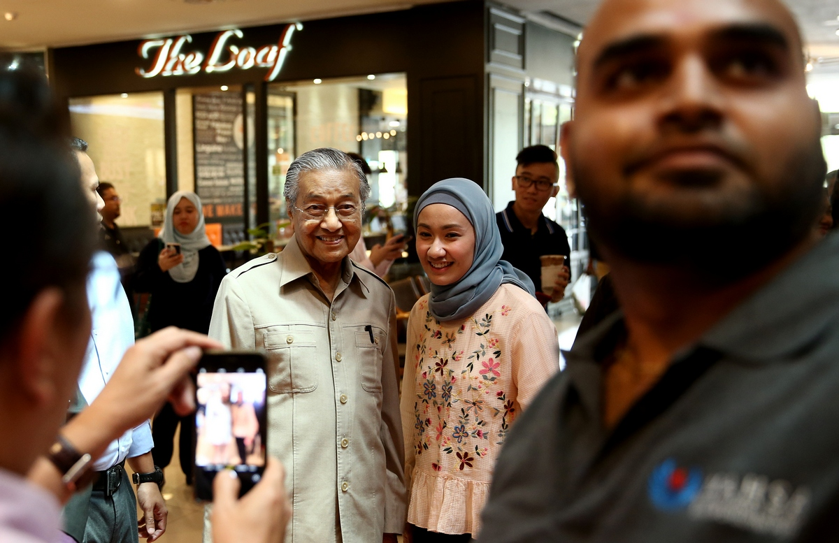 Mahathir's Bakery And Bistro Chain The Loaf Closes After 12 Years In Business, photo