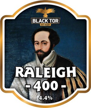 Black Tor Brew Celebrates Life Of Sir Walter Raleigh ? Beer Today photo