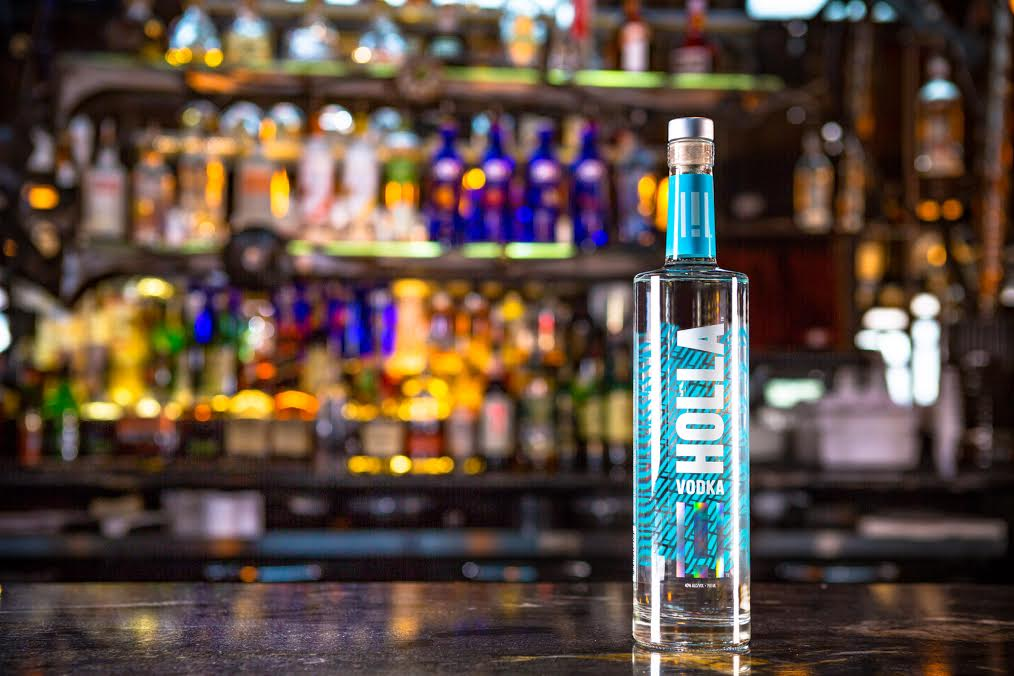 Alumni-founded Holla Vodka Brings Simplicity, Transparency To Liquor Industry photo