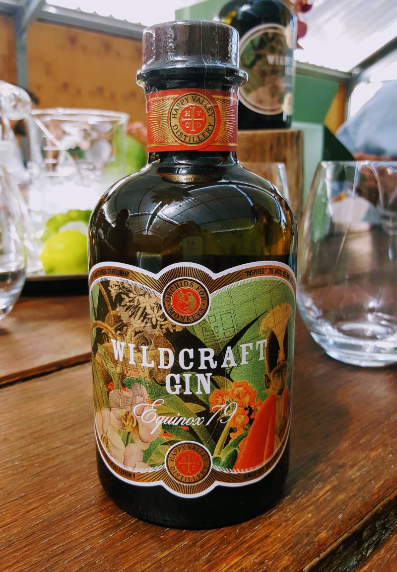 wildcraft gin e1522839144321 Happy Valley Distillery Unveils South Africa`s First Gin Of Origin
