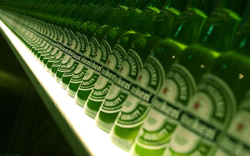 Heineken Sees Lower Sales In Romania photo