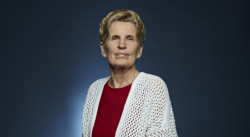 How Well Do You Actually Know Kathleen Wynne?: Politics Insider Newsletter Preview photo