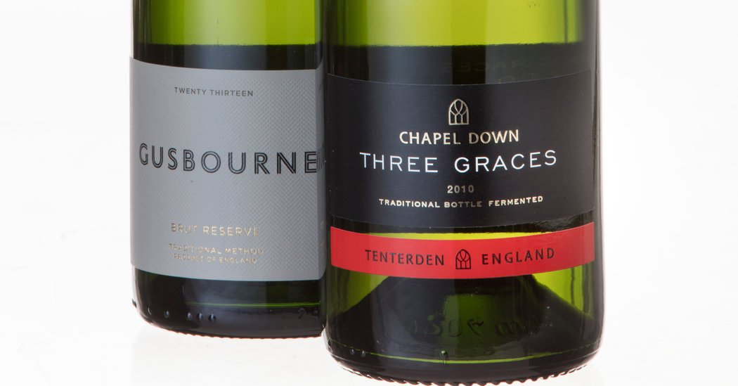 Toast The Royal Couple With British Bubbly photo