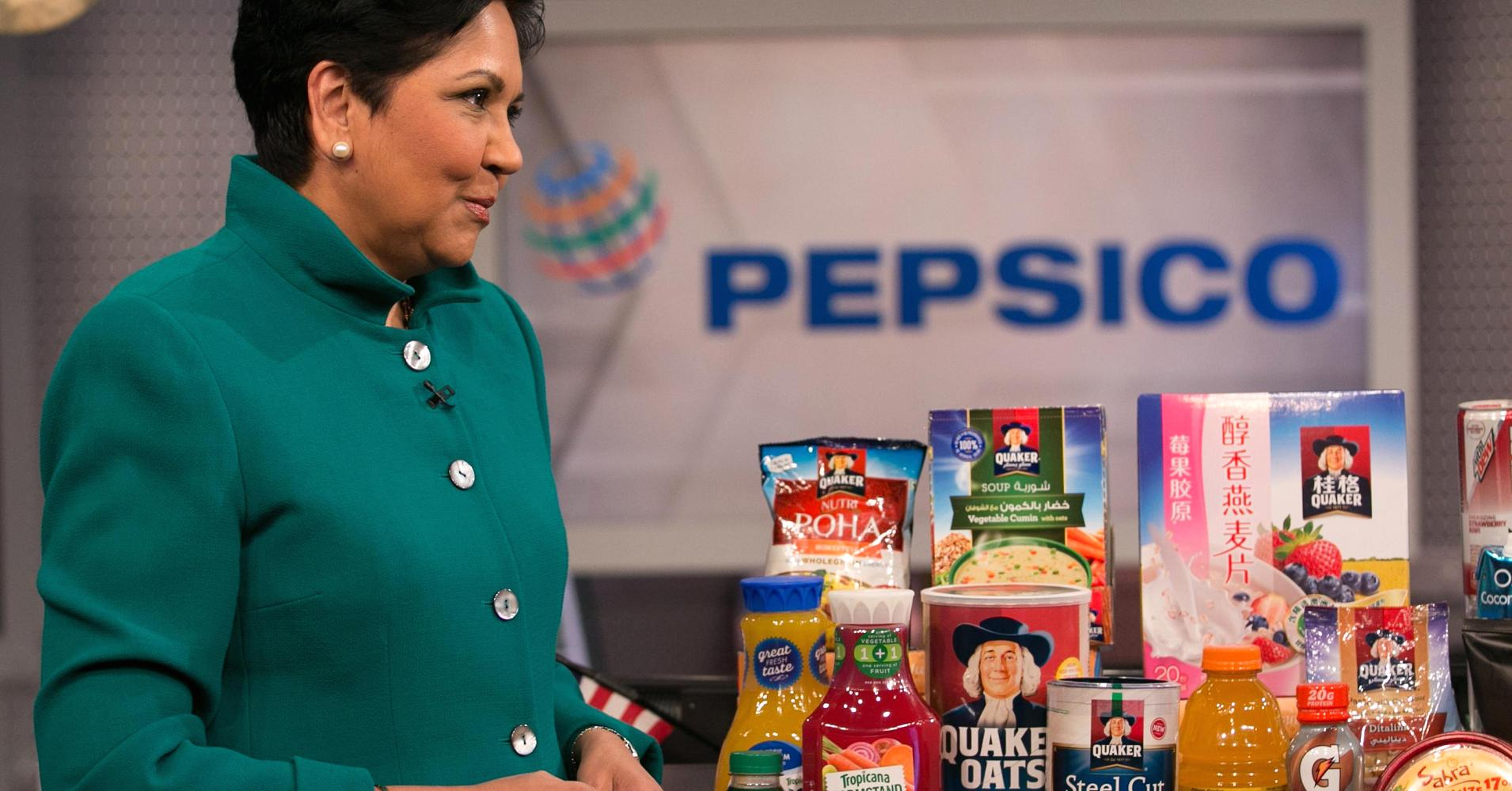 Pepsi To Buy Fruit And Vegetable Snack Maker Bare Foods For Less Than $200 Million, Source Says photo